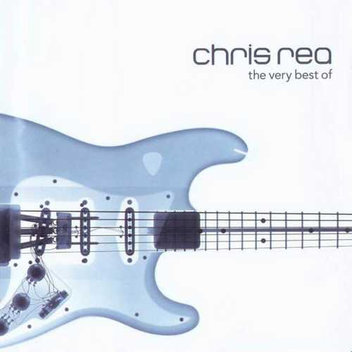 CD Shop - REA, CHRIS THE VERY BEST OF CHRIS REA