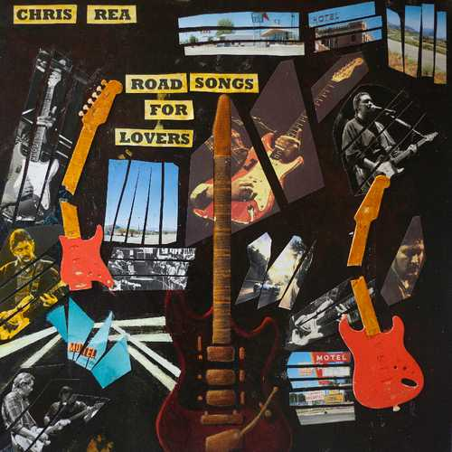 CD Shop - REA, CHRIS ROAD SONGS FOR LOVERS