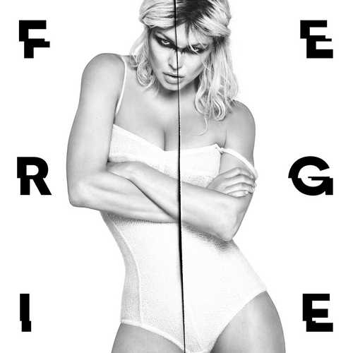 CD Shop - FERGIE DOUBLE DUTCHESS (EXPLICIT)