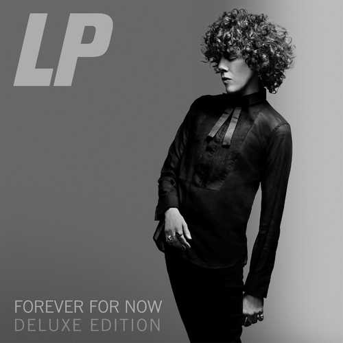 CD Shop - LP FOREVER FOR NOW (DELUXE EDITION)