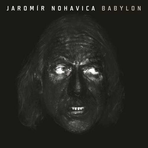 CD Shop - NOHAVICA, JAROMIR BABYLON