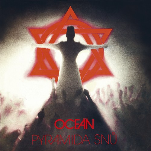 CD Shop - OCEAN PYRAMIDA SNU