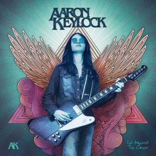CD Shop - KEYLOCK, AARON CUT AGAINST THE GRAIN