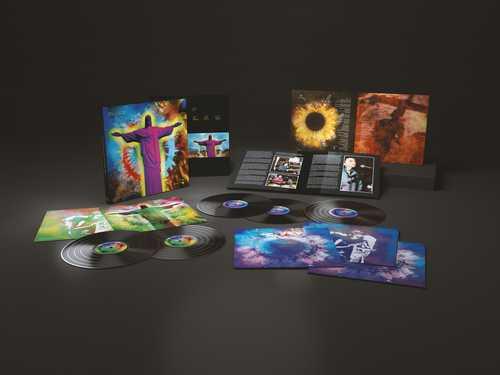 CD Shop - MARILLION AFRAID OF SUNLIGHT