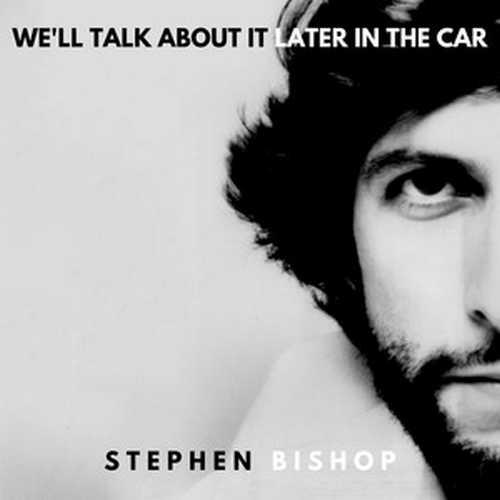 CD Shop - BISHOP, STEPHEN WE