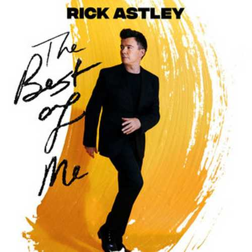 CD Shop - ASTLEY, RICK THE BEST OF ME (LIMITED EDITION)