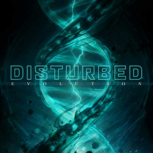 CD Shop - DISTURBED EVOLUTION