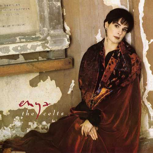 CD Shop - ENYA THE CELTS