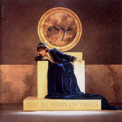 CD Shop - ENYA THE MEMORY OF TREES