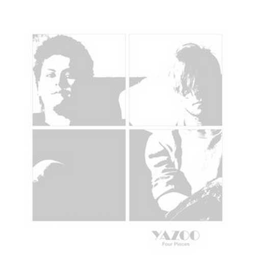 CD Shop - YAZOO FOUR PIECES