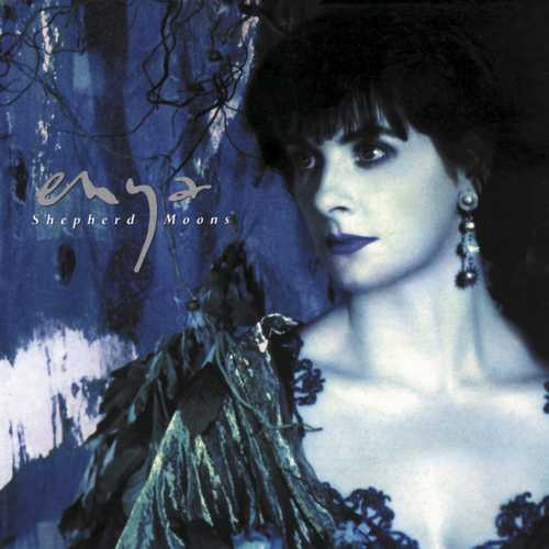 CD Shop - ENYA SHEPHERD MOONS