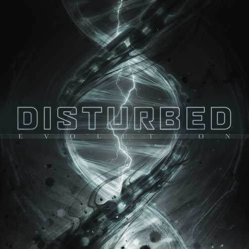 CD Shop - DISTURBED EVOLUTION (DELUXE)