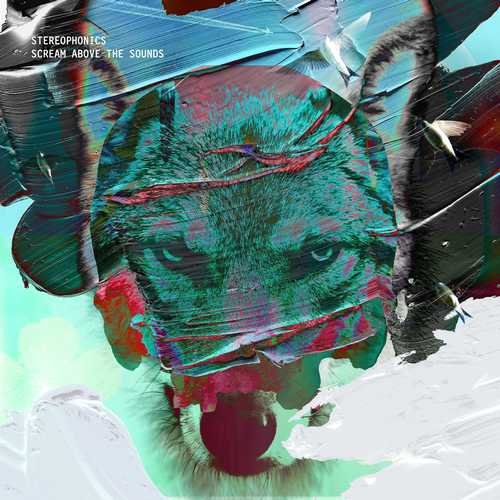 CD Shop - STEREOPHONICS SCREAM ABOVE THE SOUNDS