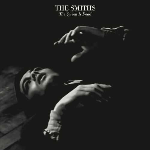 CD Shop - SMITHS, THE THE QUEEN IS DEAD