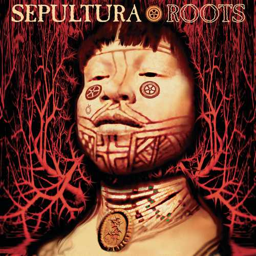 CD Shop - SEPULTURA ROOTS (EXPANDED EDITION)