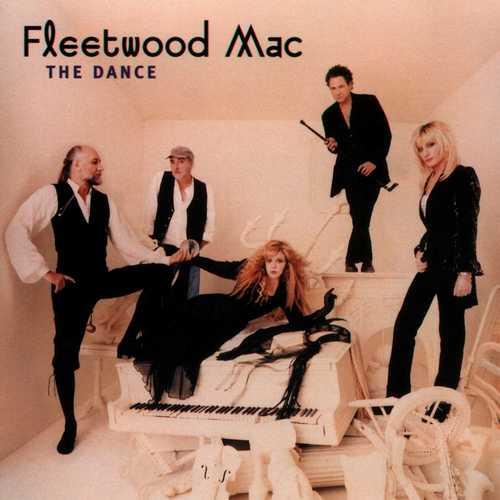 CD Shop - FLEETWOOD MAC THE DANCE
