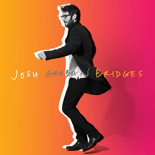 CD Shop - GROBAN, JOSH BRIDGES (LIMITED COLOUR VINYL)