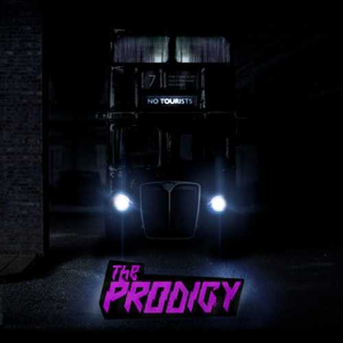 CD Shop - PRODIGY, THE NO TOURISTS
