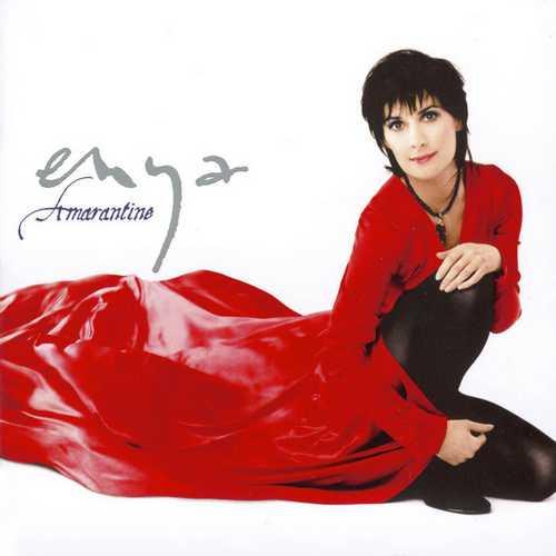 CD Shop - ENYA AMARANTINE
