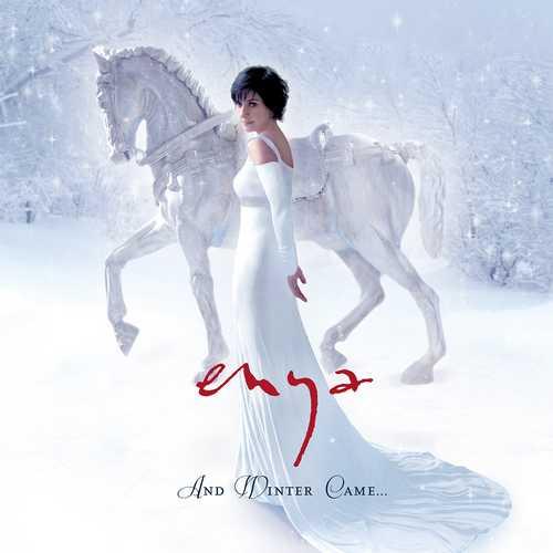 CD Shop - ENYA AND WINTER CAME