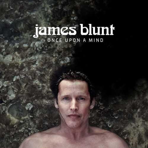 CD Shop - BLUNT, JAMES ONCE UPON A MIND (GREEN VINYL)