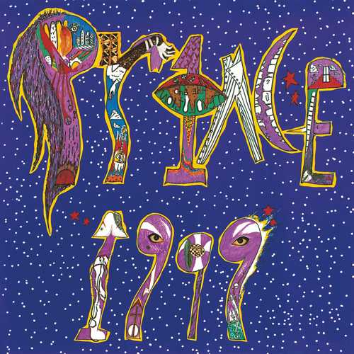 CD Shop - PRINCE 1999