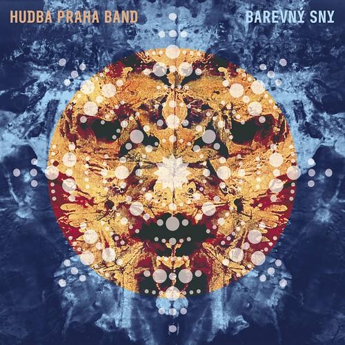 CD Shop - HUDBA PRAHA BAND BAREVNY SNY