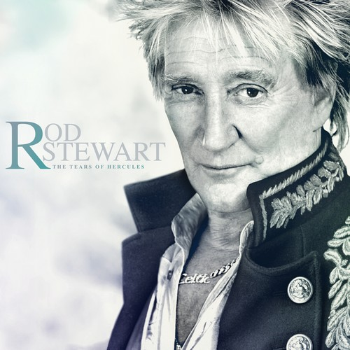 CD Shop - STEWART, ROD THE TEARS OF HERCULES