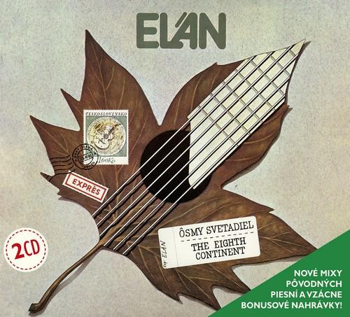 CD Shop - ELAN OSMY SVETADIEL (40TH ANNIVERSARY EDITION)