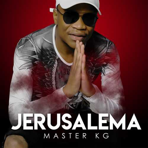 CD Shop - MASTER KG JERUSALEMA