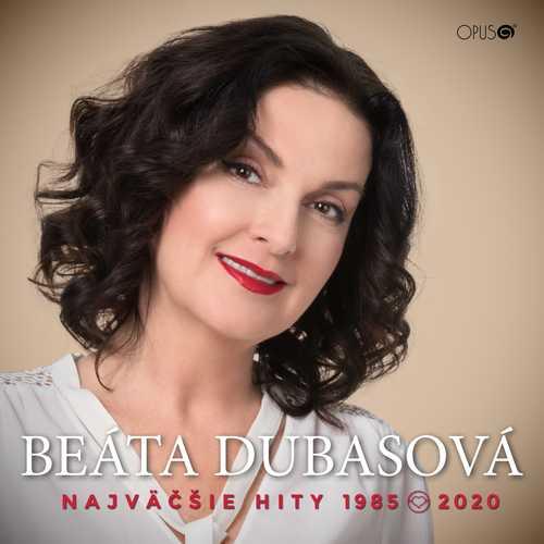 CD Shop - DUBASOVA BEATA NAJVECSIE HITY 1985-2020