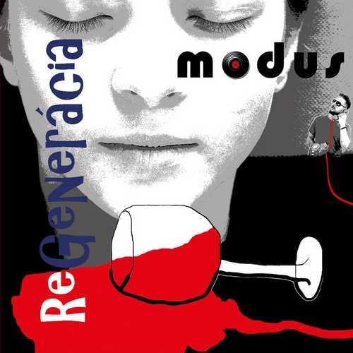 CD Shop - MODUS REGENERACIA