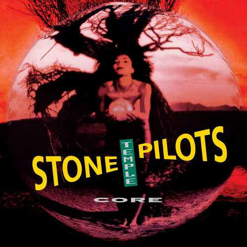 CD Shop - STONE TEMPLE PILOTS CORE (2017 REMASTERED)