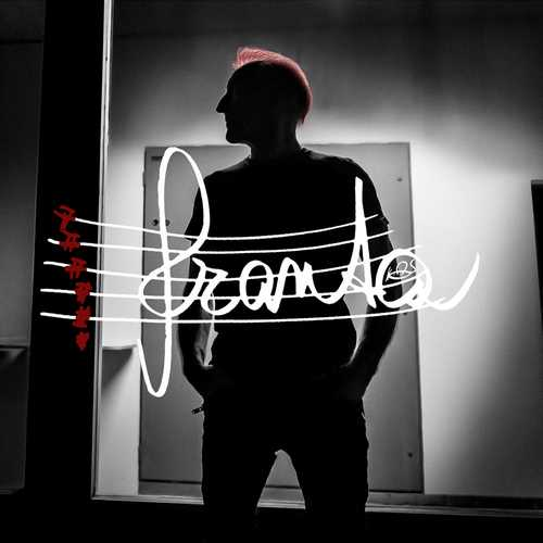CD Shop - CERNY, FRANTISEK / CECHOMOR SEST KRIZKU (FRANTA 2017)