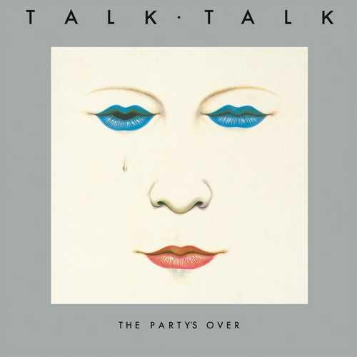 CD Shop - TALK TALK THE PARTY