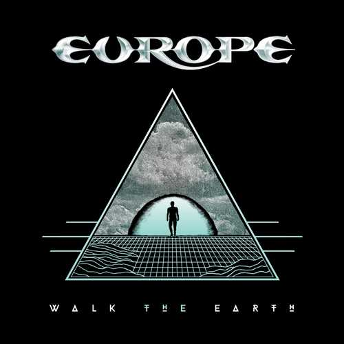 CD Shop - EUROPE WALK THE EARTH (STANDARD)