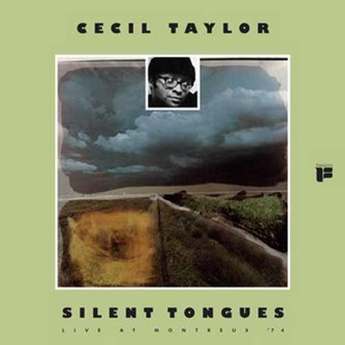 CD Shop - TAYLOR, CECIL SILENT TONGUES