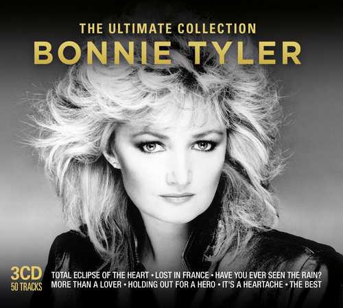 CD Shop - TYLER, BONNIE THE ULTIMATE COLLECTION