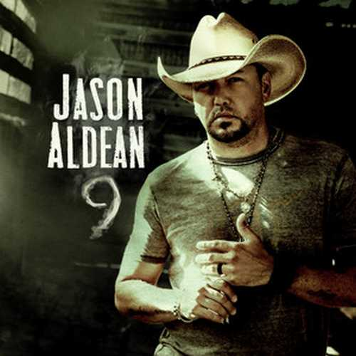 CD Shop - ALDEAN, JASON 9