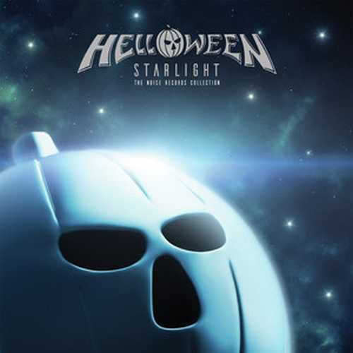 CD Shop - HELLOWEEN STARLIGHT (8LP)