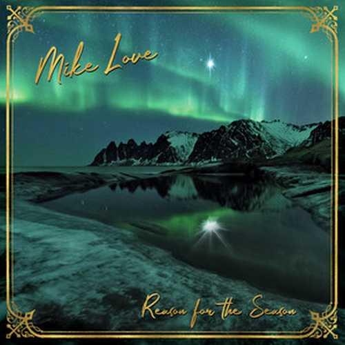 CD Shop - LOVE, MIKE REASON FOR THE SEASON