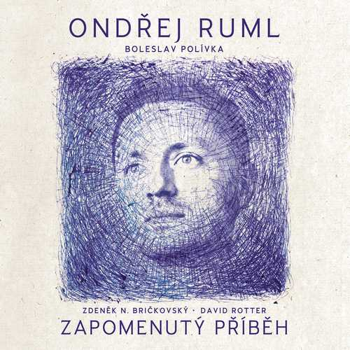 CD Shop - RUML, ONDREJ ZAPOMENUTY PRIBEH
