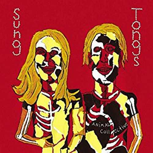 CD Shop - ANIMAL COLLECTIVE SUNG TONGS