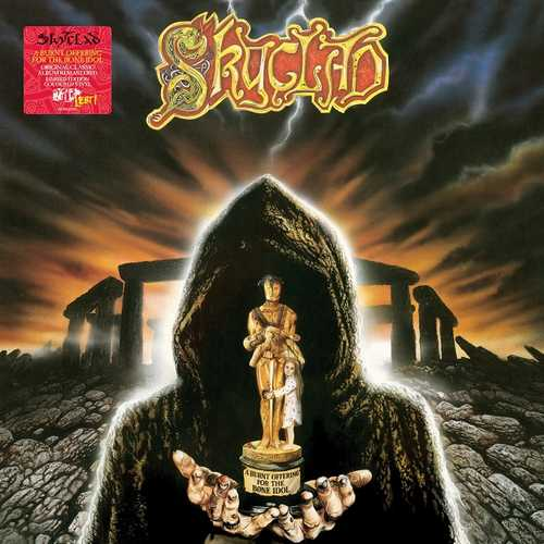 CD Shop - SKYCLAD A BURNT OFFERING FOR THE BONE IDOL