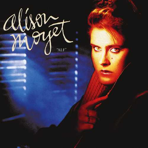 CD Shop - MOYET, ALISON ALF