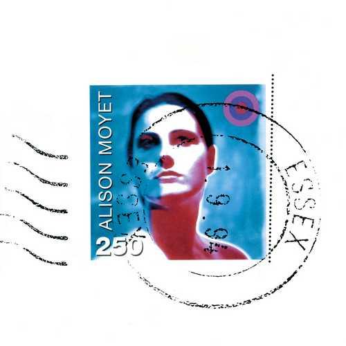 CD Shop - MOYET, ALISON ESSEX
