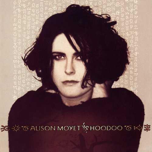 CD Shop - MOYET, ALISON HOODOO