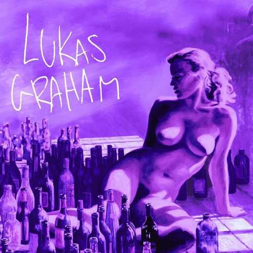CD Shop - GRAHAM, LUKAS 3 (THE PURPLE ALBUM)