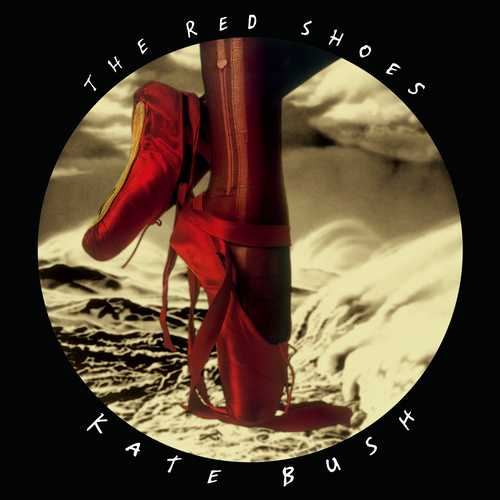 CD Shop - BUSH, KATE THE RED SHOES
