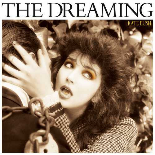 CD Shop - BUSH, KATE THE DREAMING